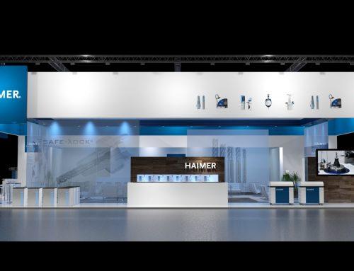 Haimer EMO 2015