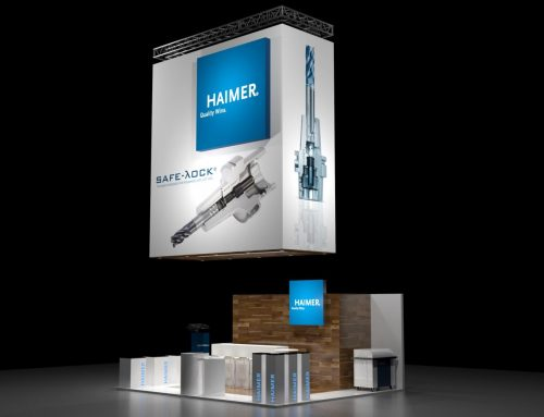 Haimer Intertool 2016