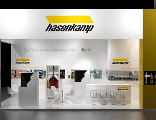 Hasenkamp Exponatec 2015