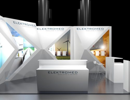 ELEKTROMED European Utility Week 2015