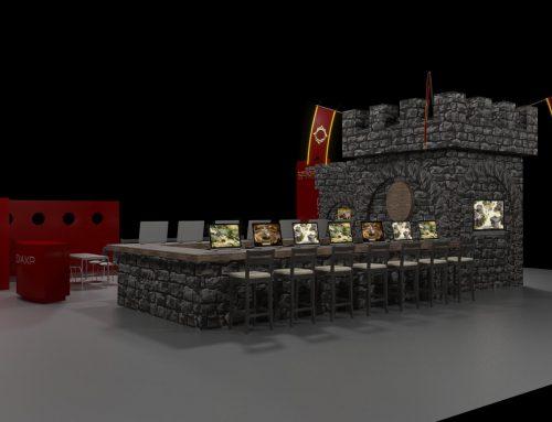 Herokon Online Gamescom 2012